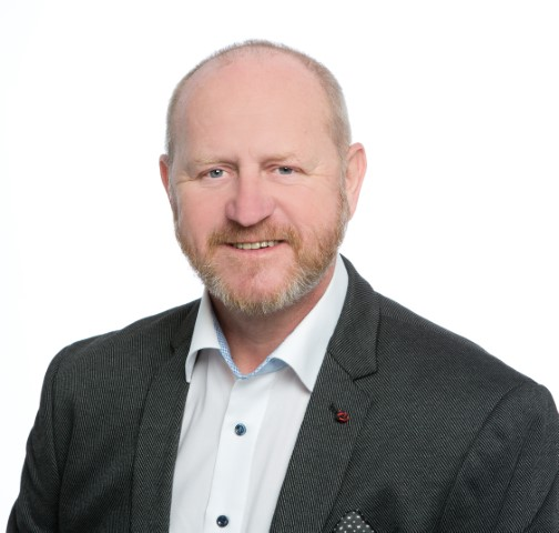 Olaf Hartmann Fraktionsschriftführer, Mitglied im Hauptausschuss, Mitglied im Rechnungsprüfungsausschuss
